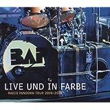 """Live und in Farbevon """"BAP"""""""