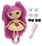 Lalaloopsy Crumbs Sugar Cookie Loopy Hair Doll