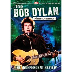 The Bob Dylan Phenomenon