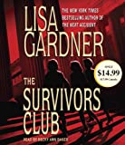 Lisa Gardner The Survivors Club