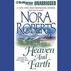 Heaven and Earth: Three Sisters Island Trilogy, Book 2 Hörbuch von Nora Roberts Gesprochen von: Sandra Burr