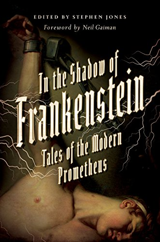 frankenstein and prometheus essay