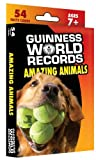 Guinness World Records® Amazing Animals Learning Cards