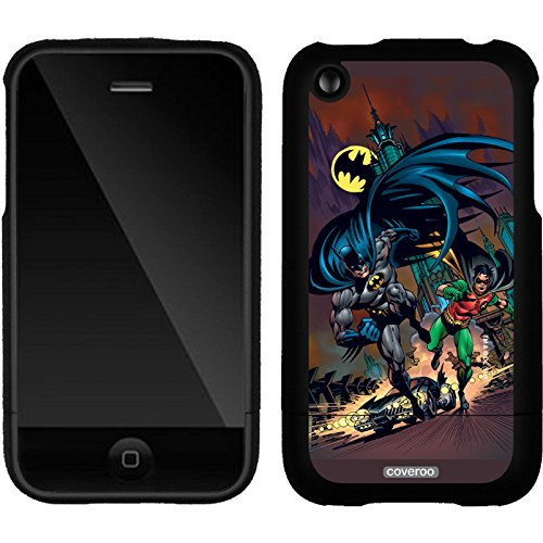 Coveroo Batman - Bat Signal Case at Gotham City Store