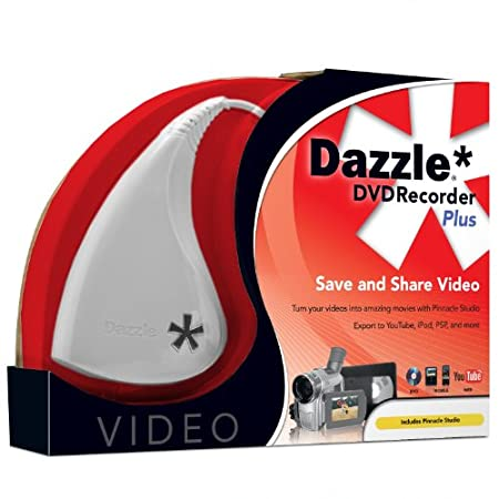 Pinnacle Systems Dazzle DVD Recorder Plus [OLD VERSION]