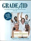 Grade Aid: Psyc 321 Social Psychology, Twelfth Edition (Social Psychology: Twelfth Edition) (0558708447) by Virginia Gills Centanni