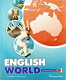 English World 1. Student's Book. 1º ESO