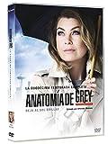 Anatomía De Grey 12 Temporada DVD España