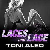 Laces and Lace: Assassins, Book 6 | Toni Aleo