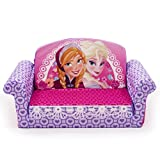 Marshmallow Children's Furniture - Disney Frozen Flip Open Sofa