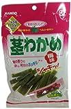 カンロ 茎わかめ 梅味 56g×6袋 ランキングお取り寄せ