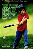 The First Book of Baseball