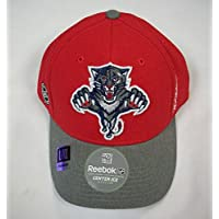 Florida Panthers Flexift Hat by Reebok size L/XL M433Z