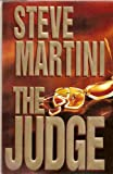 The Judge (0399140433) by Martini, Steve