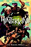 img - for Hinterkind Vol. 1: The Waking World book / textbook / text book