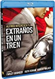 Extraños En Un Tren [Blu-ray]