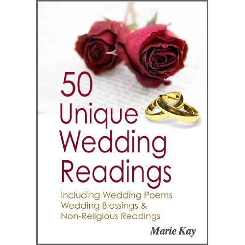 Popularchristian Readings Or Poems For Weddings