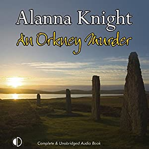 An Orkney Murder Audiobook