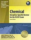 Chemical Discipline-Specific Review for the FE/EIT Exam,2nd ed.