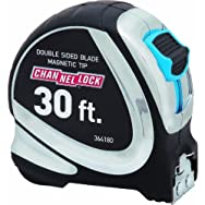 Channellock ProductsCL71430Professional Tape Measure-30' PRO TAPE MEASURE