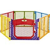 Superyard Colorplay Ultimate Playard