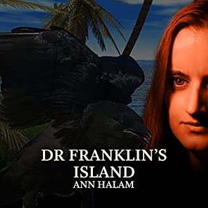 Dr Franklin's Island Audiobook
