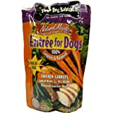 Three Dog Bakery Entree For Dogs 12 oz