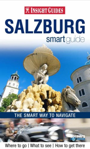 Insight Smart Guide to Salzburg