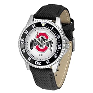 Oregon State Beavers NCAA Competitor Mens Watch by SunTime