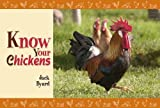 Jack Byard Know Your Chickens
