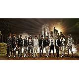 Posterhouzz Music Exo Band (Music) South Korea Exo-m.exo-k HD Fine Art Paper Print Wall Poster