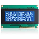 #9: 2004 Controller Character 20×4 LCD Display Modul Shield Zeichen kompatibel mit HD44780