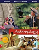 img - for The Essence of Anthropology book / textbook / text book