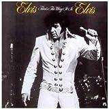 echange, troc Elvis Presley - That'S The Way It Is