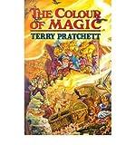 [ THE COLOUR OF MAGIC BY PRATCHETT, TERRY](AUTHOR)HARDBACK Terry Pratchett