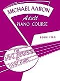 echange, troc Aaron - Cours Adulte Volume 2 ( Ang.) - Piano