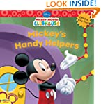Mickey's Handy Helpers