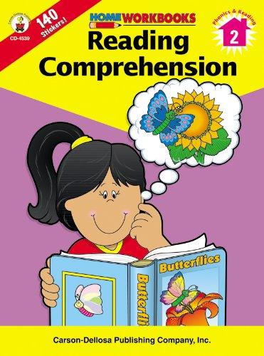 Reading Comprehension (Home Workbooks)