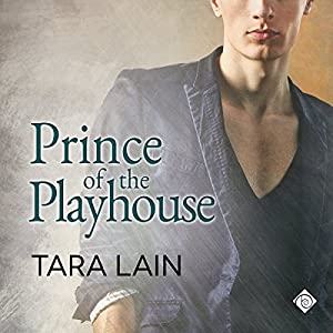 Prince of the Playhouse Audiobook