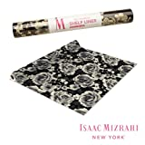 Isaac Mizrahi Self Adhesive Shelf Liner - 30 Sq Ft.