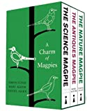 A Charm of Magpies: A Beautiful Boxset of Science, Nature and Antiques Miscellanies