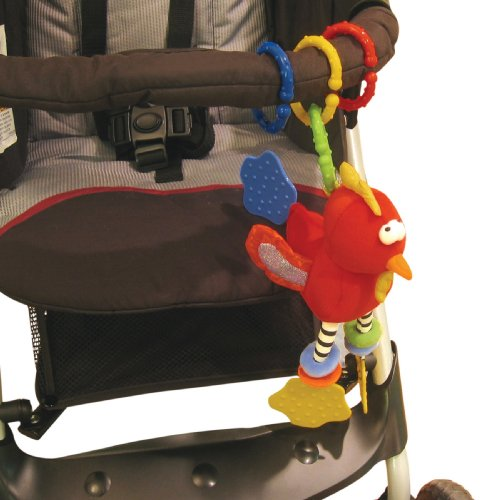 Jeep Stroller Essential Accessories Starter Kit - 1
