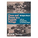 Class and Power in a Punjabi Village