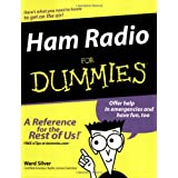 Ham Radio For Dummies ~ H. Ward Silver
