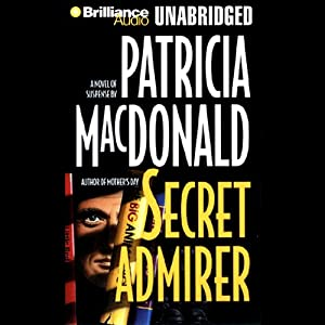 Secret Admirer | [Patricia MacDonald]