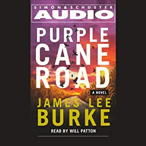 Purple Cane Road | [James Lee Burke]