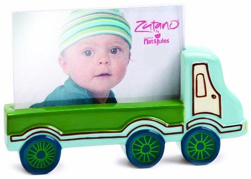 Zutano Road Trip Frame