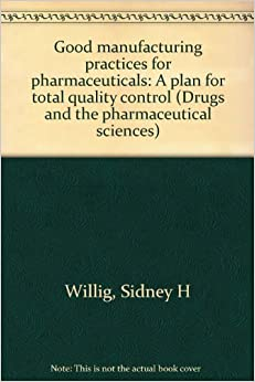 pharmaceutical quality control books pdf