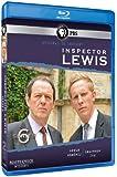 Masterpiece Mystery: Inspector Lewis Season Six [Blu-ray]
