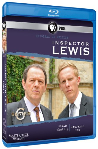 season six blu ray pbs inspector lewis series coming back for 2014
